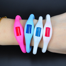 Anti mosquito bracelet for children Kids mosquito band