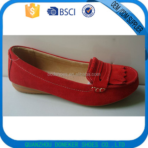 wholesale red jazz shoes