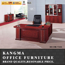 desktop table+circular desk+office table executive ceo