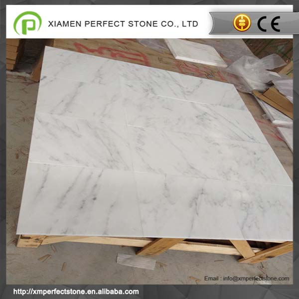 Buy Oriental White Marble Tiles With Low Price