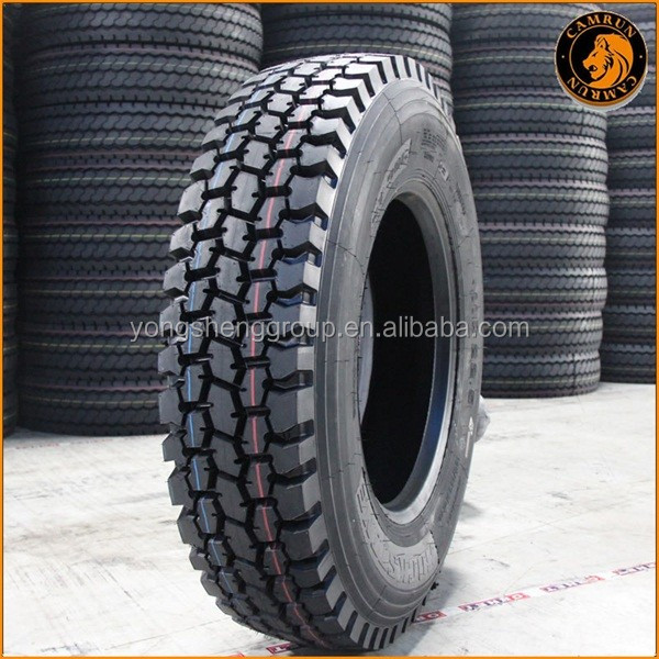 Popular 3 lines CR901 for 11R22.5 11R24.5 295/80R22.5 12R22.5 truck tires