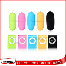Mul-Speed Vibrating Small and Lovely Sex Bullet Vibrator Sex Toys for small business