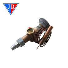 Thermal Expansion Valve R407C refrigerant TXV VVE-100-CP100