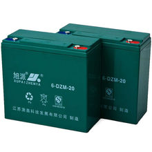 Noncadmium technology henda battery. agm gel battery electric bike wholesale CE ISO QS