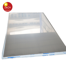 Wholesale alibaba mirror surface finish 3/4H,H hardness 304 cold rolled 0.5mm stainless steel sheets
