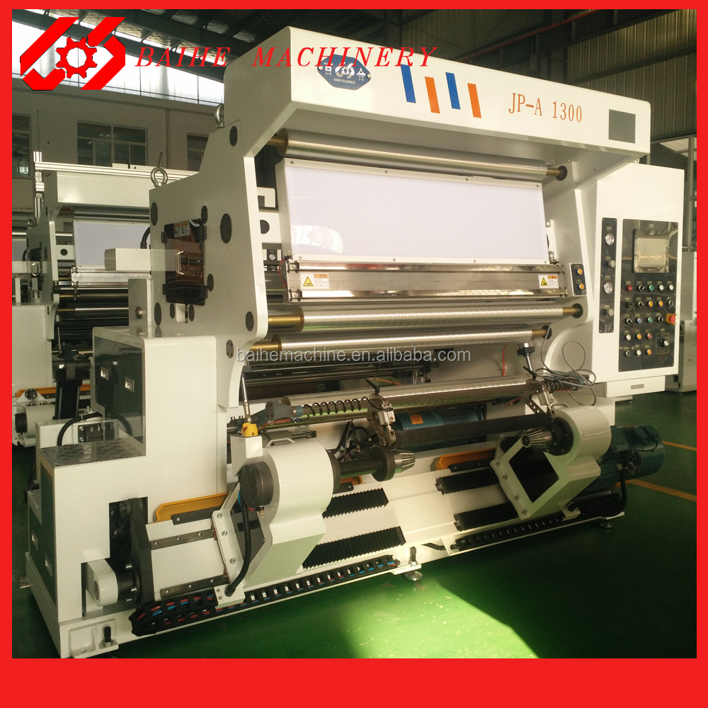 2017 China Quality-Assured Inspection And Rewinding Machine