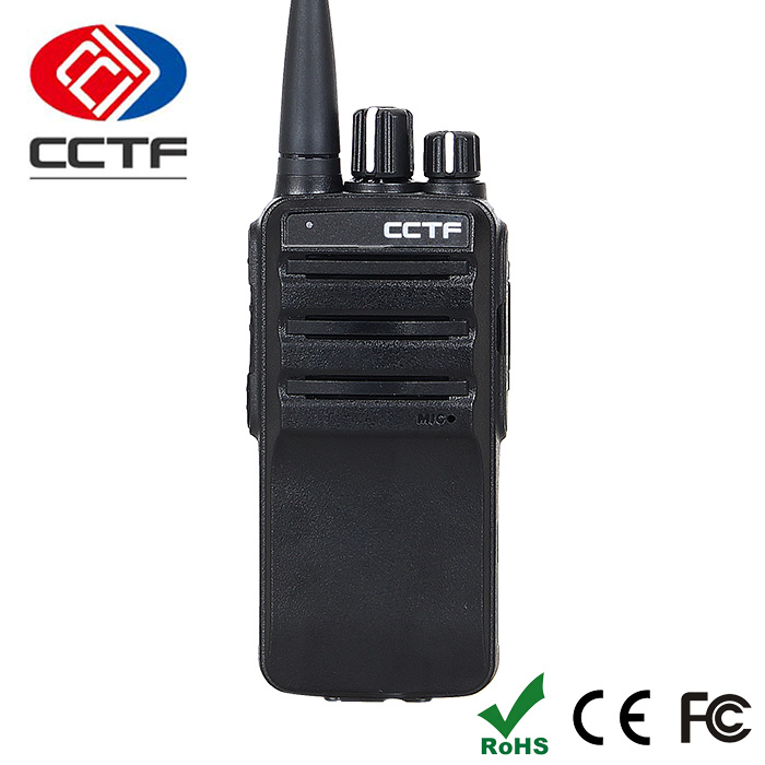 New Design Stylish High Frequency 470MHz 5W Walkie Talkie Ham Radio Transceiver Wholesale CTCSS Encrypted Digital Walky Talky