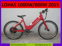 China strongest powerful electric fatbike 1000 watte can be mass production KCMTB021
