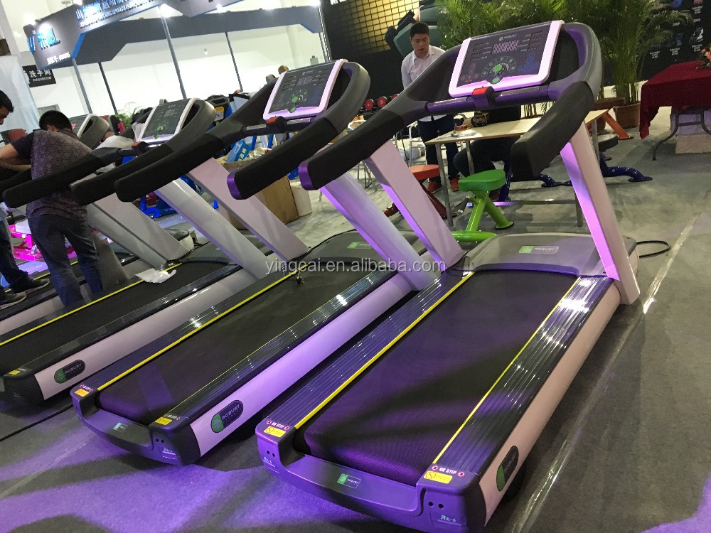 GNS-7000 Commercial Treadmill equipment