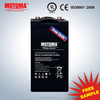 2V400Ah Deep Cycle super power used car battery