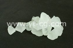 Landscaping Decorative Color Glass Chips