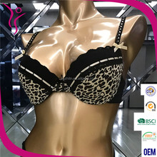 Sexy Designer Bra and Panty Set OEM New Style in Cozy Microfiber