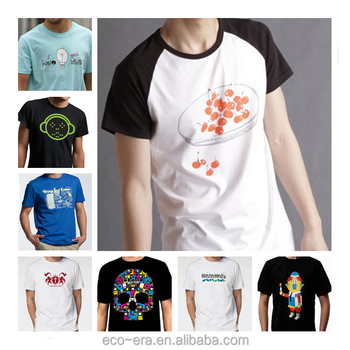 Clothing Manufacturer Best Sell Cheap Custom T-shirt Printing China Online Shopping