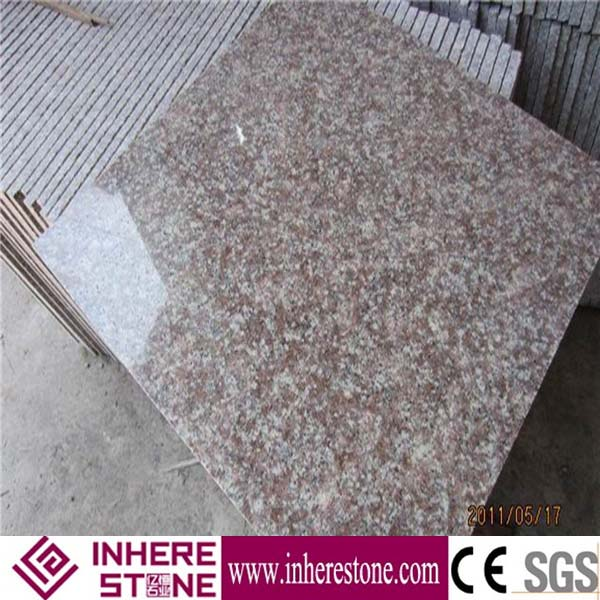 Chinese g687 granite floor tiles prices in sri lanka