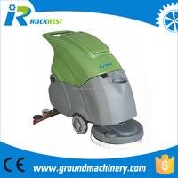 100% quality guarantee floor scrubber squeegee machine