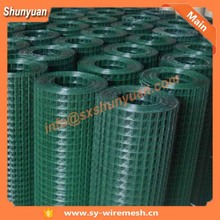 Round bar Reinforcement construction Welded Wire Mesh Panel (Direct Factory)