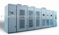 Medium Voltage variable frequency drive/inverter VFD VVVF VSD