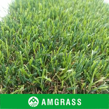 Artificial grass carpet low price best color mixed for landscaping