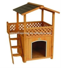 chicken kennel