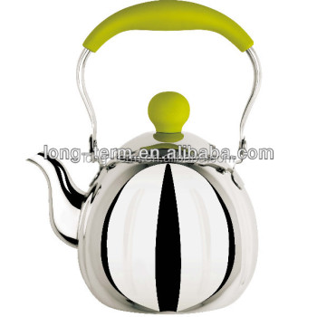 LTK236 Modern design hot sale tea kettle