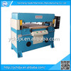 Plastic Playing Cards Hydraulic Cutting Machine