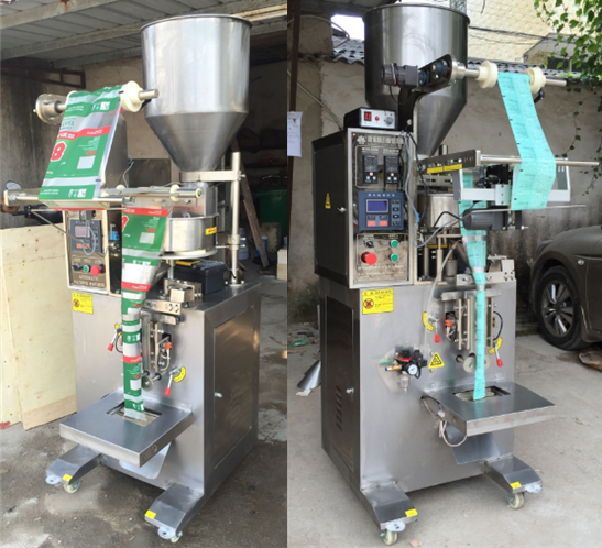 Superior Quality Popcorn Packing Machine Popcorn Packaging Machine