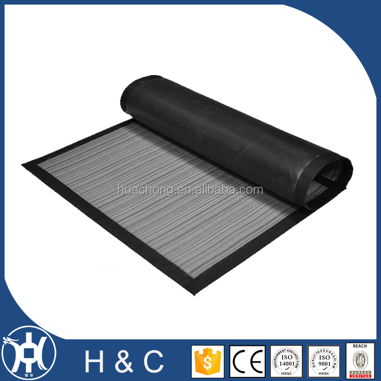 Non-slip Durable Waterproof Pvc Mat Coil Home Carpeting
