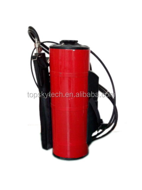 Hot selling 15L firefighting Water Mist