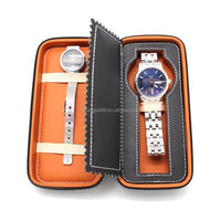 Travel Watch &Watch band Case