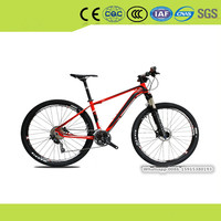 wholesale bicycle parts kits outdoor camping use mountain bike trial order comfortable lightweight