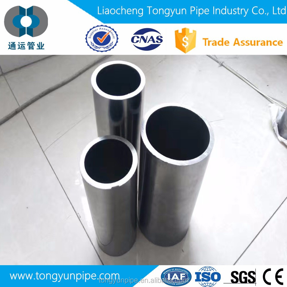 alibaba china price ! carbon steel seamless pipe st35.8 jis s45c
