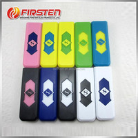 Custom Made rechargeable ABS usb cheap wholesale lighters