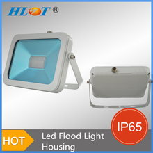 Helist factory led flood light fixtures outdoor with best quality and low price