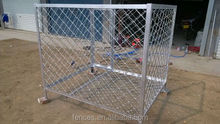 dog kennel / dog cage metal / dog kennel wholesale