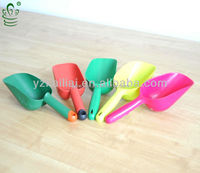 mini colorful spade for gardening