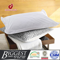 high quality 5 star hotel life pillow