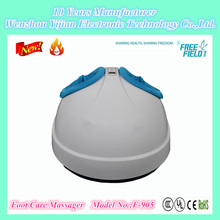 F-905 Foot Care Massager for medical treatment , foot massagers for diabetics,electric foot massager LWH:42*36*25cm