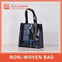 Cheap Popular Selling Customized durable pp non woven shopping bag