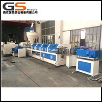 hot sell ldpe plastic film scrap recycling machine