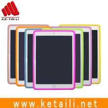 High quality shenzhen custom silicone tablet shell for ipad air 2