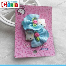new arrivals hello kitty baby hair accessories