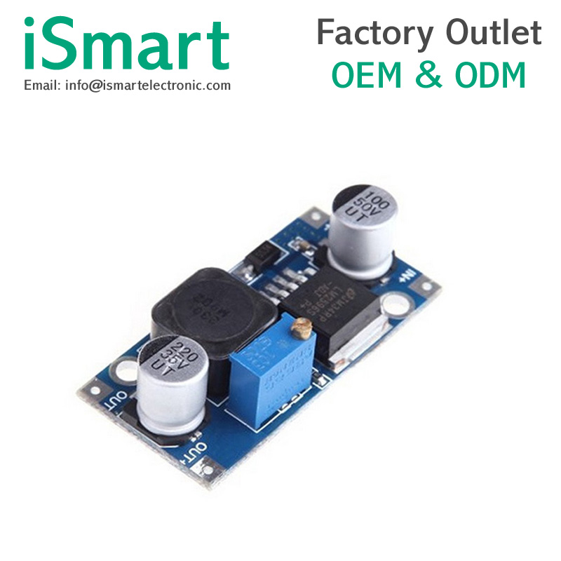 LM2596s Step Down Power Module DC-DC