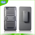China Factory Price Dual Layer Ring Armor Holster Case for M4 SS4452