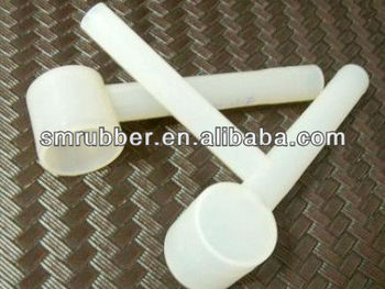 Custom Made Rubber Silicone Adaptor