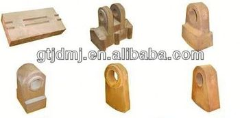 2014 high quality forging dth hammer