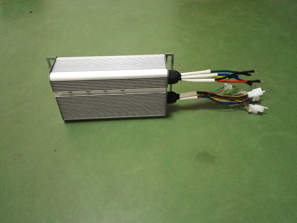 electric tricycle 3000W brushless dc motor