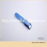 Professional id card holder clip with high quality