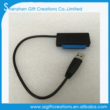 HOT SALE 2.5 HDD hard disk drive data USB 3.0 to SATA Data cable