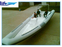 CE certificate high quality hot sale large passenger hovercraft for sale
