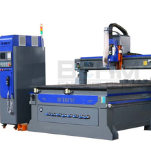 Top quality 3d cnc sculpture wood carving machine/cnc router machine BCM2030C
